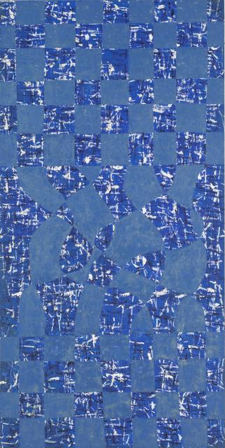 , 'Tiru Blue,' 2011, Charles Nodrum Gallery