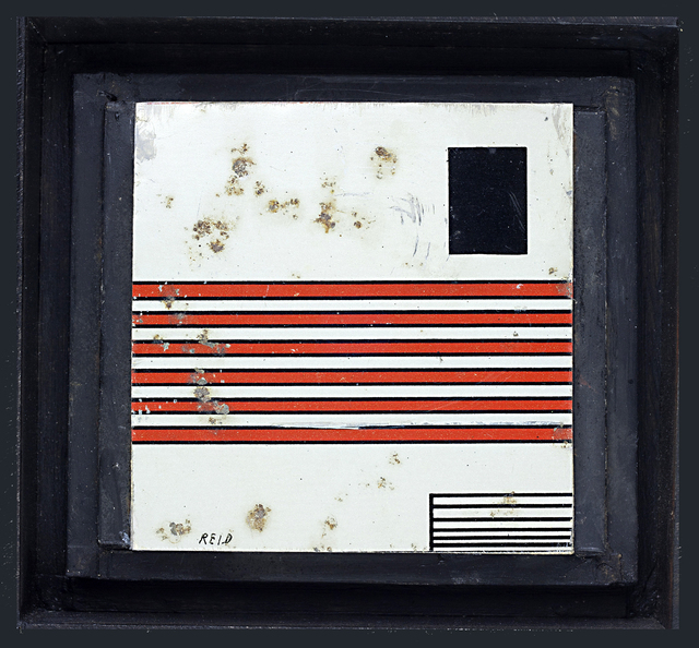 , 'Train Stop,' , Nüart Gallery