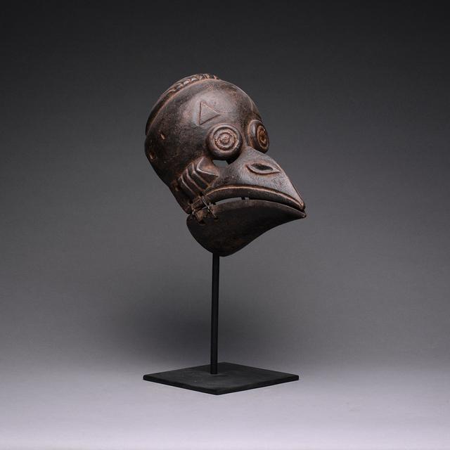 Unknown African, 'Dan Gagon Bird Mask', 20th Century AD, Barakat Gallery