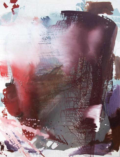 , 'Portrait (Tempest),' 2013, Eleven Rivington