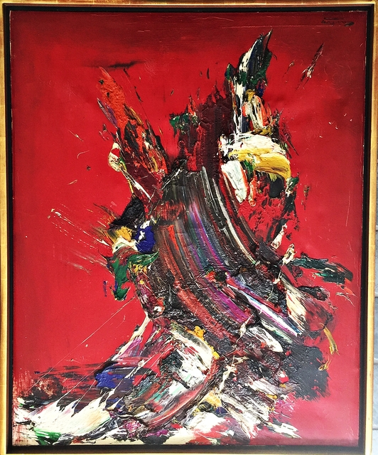 , 'Orpheus,' ca. 1955, Alpha 137 Gallery