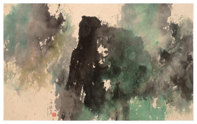 Fong Chung-Ray 馮鍾睿, '67-32', 1967, Galerie du Monde