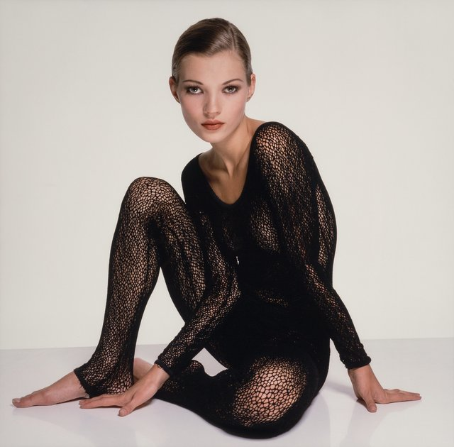 Terry O'Neill, 'Kate Moss', 1993, Photography, Oversized dye coupler, Heritage Auctions