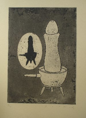 , 'Suite Li,' 1987, Nicholas Gallery