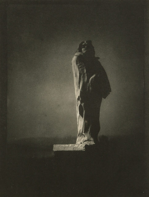 '[PHOTOGRAVURE] Group of three Camera Work', Doyle