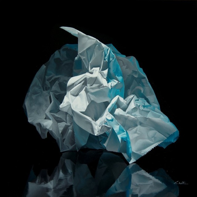 Francois Chartier, 'Iceberg XII', Plus One Gallery