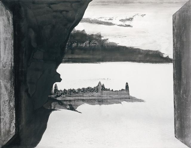 , 'Interieur et exterieur,' 2011, Ipreciation