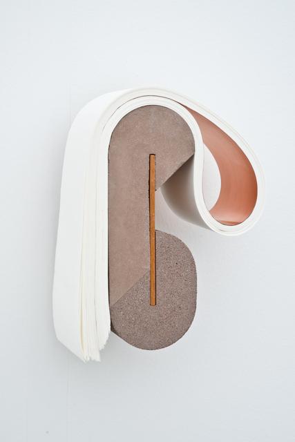 , 'Abismo 48,' 2016, Lora Reynolds Gallery
