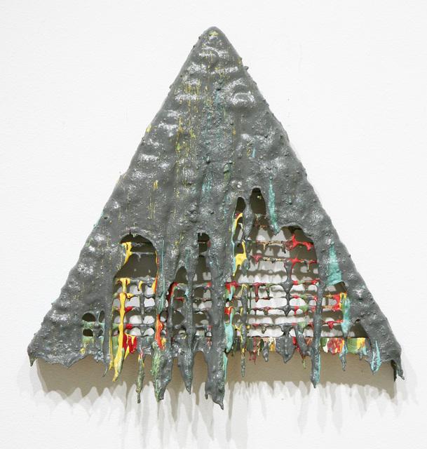 , '33.3,' 2016, David Richard Gallery