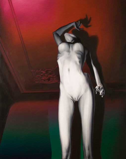 , 'Queen Mab,' 2009, Robert Kananaj Gallery