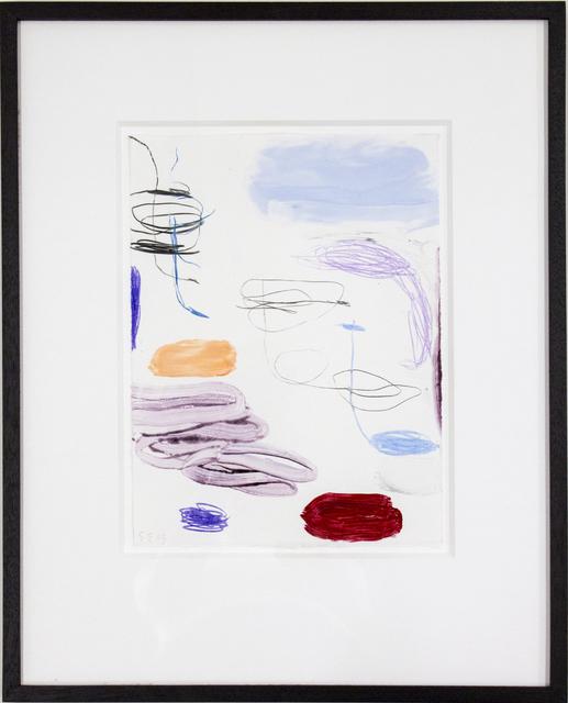 , 'Untitled (C-2),' 2003, Goya Contemporary/Goya-Girl Press
