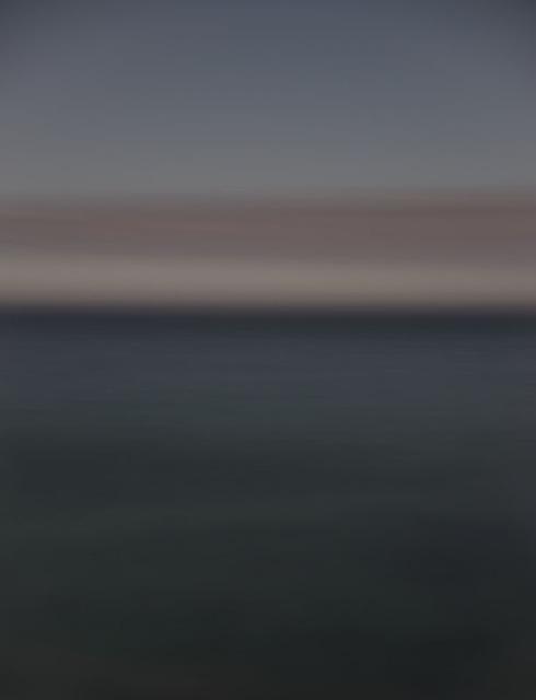 , '#71, Black Point,' 2012, Robert Mann Gallery