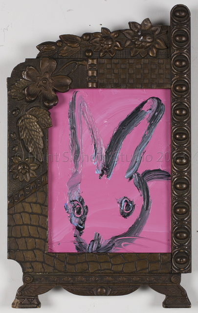 , 'Pinky,' 2013, New Gallery of Modern Art