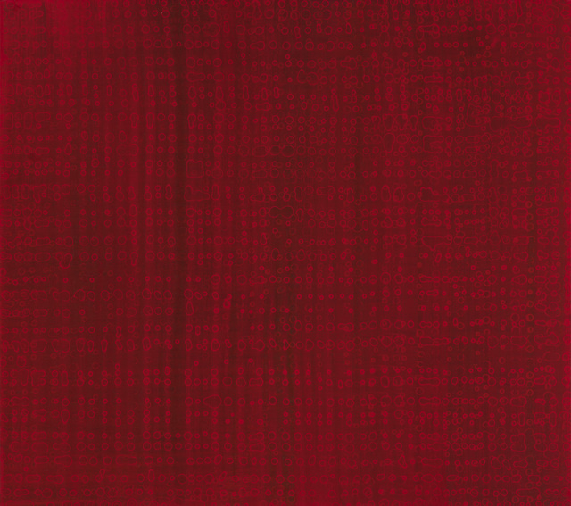 Hu Qinwu, '(untitled <<13006>>)', 2013, Niagara Galleries