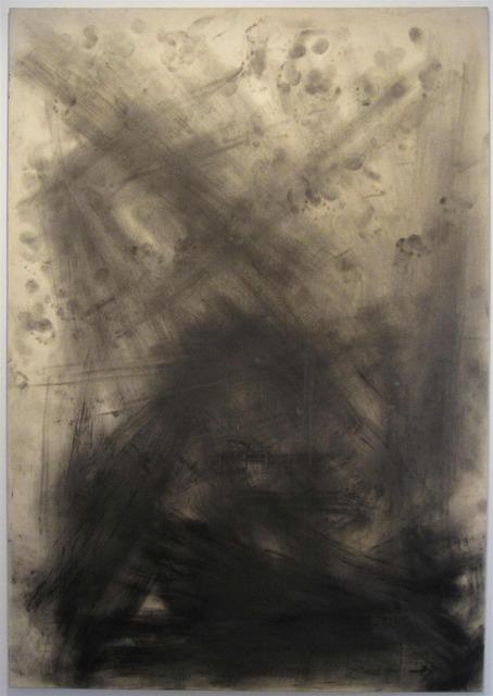 , 'Dibujo sucio III,' , Casas Riegner