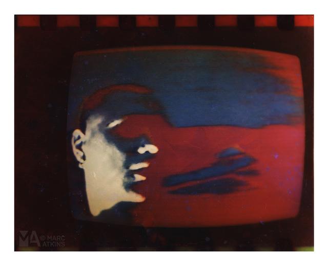Marc Atkins, 'Video Stil1 274420', 1998, The Grey Gallery