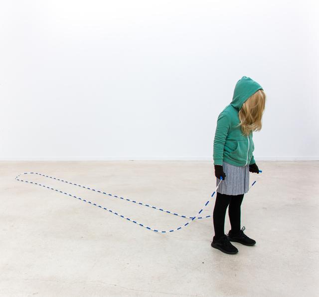 , 'Past and Future,' 2019, Fabien Castanier Gallery