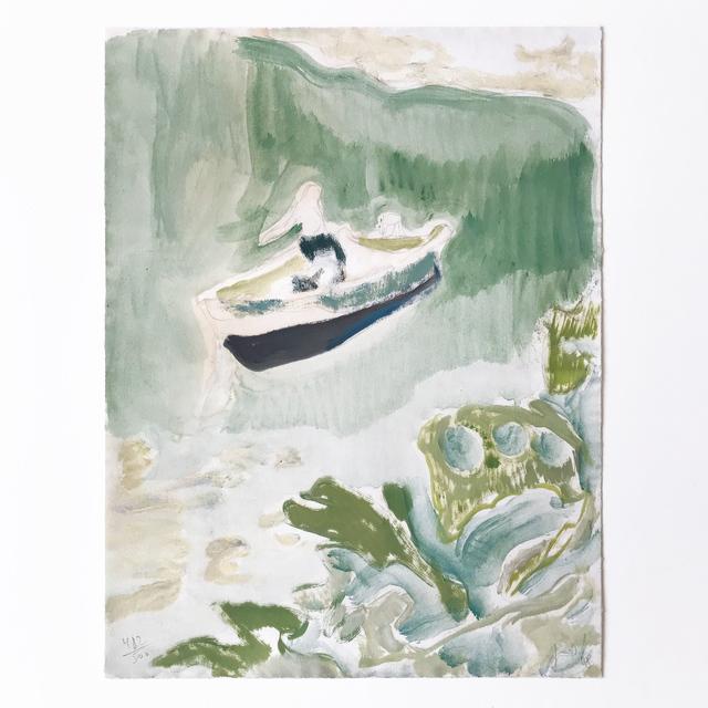 Peter Doig, 'Cyril's Bay', 2008, MLTPL