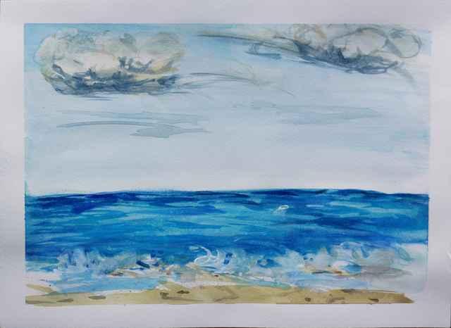 , 'Pauko IV (framed),' 2018, Hang Art