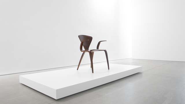 , 'Prototype Armchair For Plycraft,' ca. 1960, Peter Blake Gallery