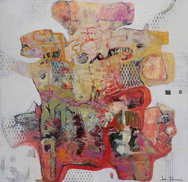 , 'Animal-Animalis,' 2019, Galerie Blanche