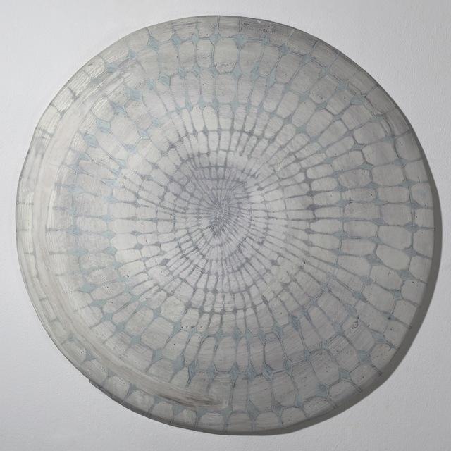 , 'Shield 1,' 2012, ChertLüdde