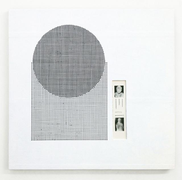 , '253,' 2015, Minus Space