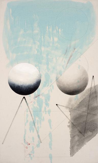 , 'Caution and Listening ,' 2018, Frestonian Gallery