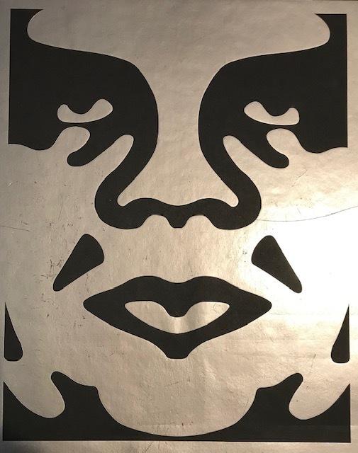 Shepard Fairey, 'Shepard Fairey Icon Box Set Book & Poster', 2009, New Union Gallery