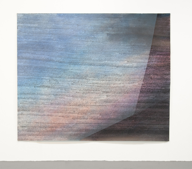 , 'Sonder,' 2016, Galleri Urbane