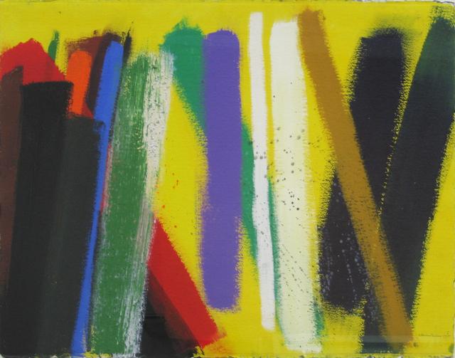, 'Scorpio Series 1 No.7,' 1995, Waterhouse & Dodd