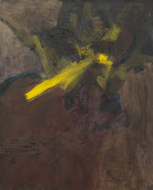 , 'Untitled ,' ca. 1960, Heather James Fine Art