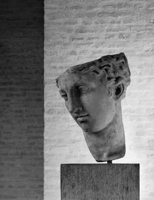 , 'Glyptothek, München,' 1985, Walter Storms Galerie
