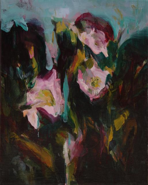 , 'Intoxicating Beauty,' 2019, George Billis Gallery