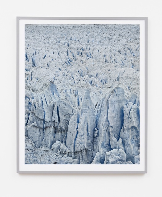 , 'Perito Moreno #06,' 2012/2013, Sean Kelly Gallery
