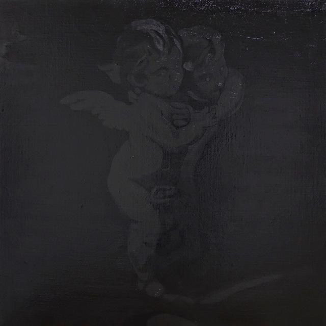 Kota Hirakawa, 'Mediator of light – Painting as the moon', 2016, DYArt