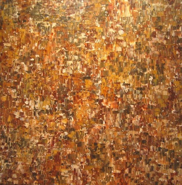 , 'OCTOBRE,' , Mark Hachem Gallery