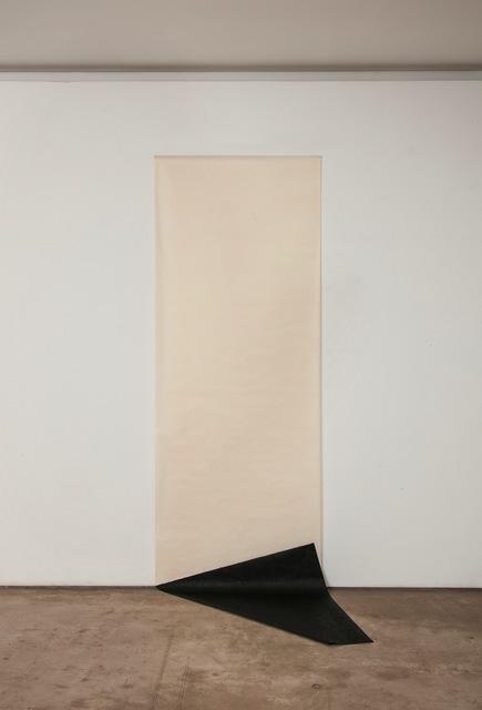 , 'Queda 02,' 2014, LAMB Arts