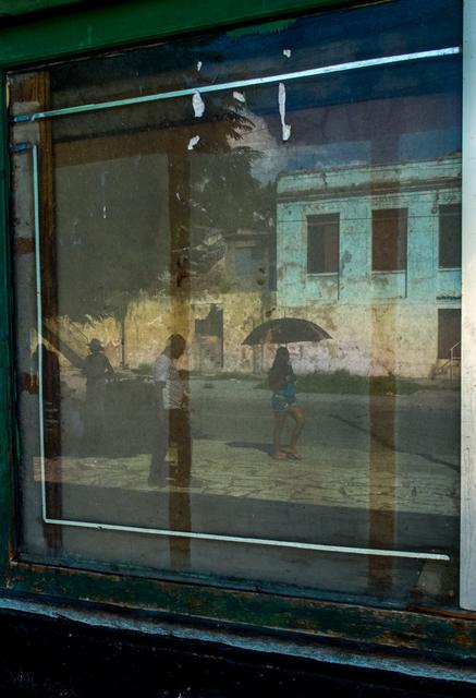 , 'Merde il pleut pas,' , Soho Photo Gallery