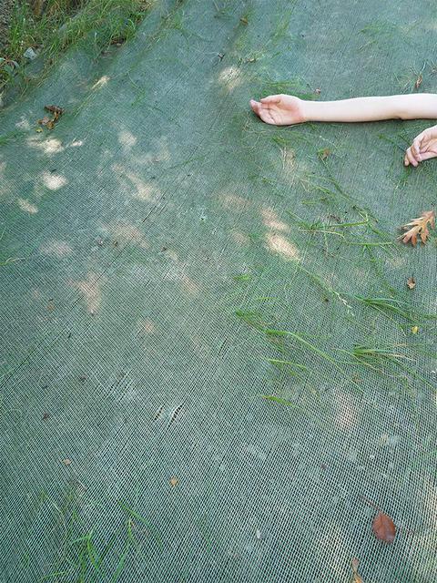 , 'S.T. de la serie Piernas y brazos I,' 2017, Galería Quetzalli