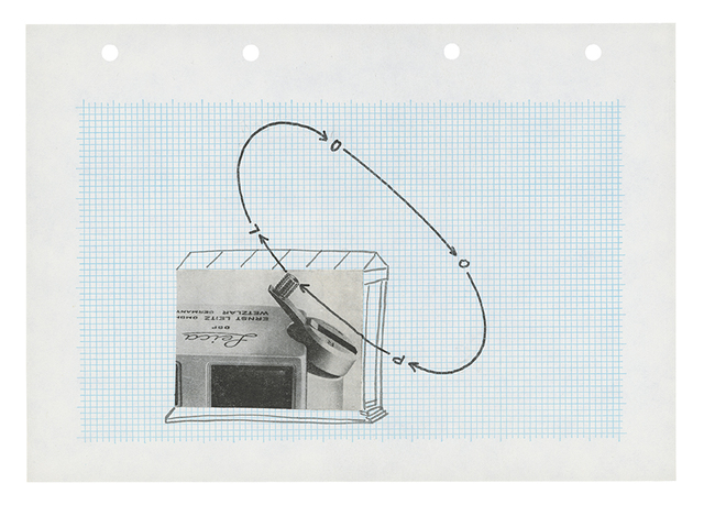 , 'Loop,' 2009, gb agency