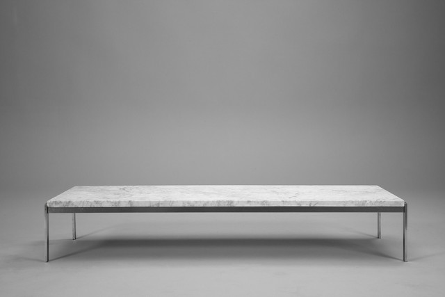 , 'PK 63 Coffee Table,' ca. 1970, Jacksons