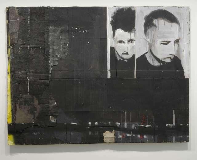 , 'Helium,' 2016, Galerie Ron Mandos