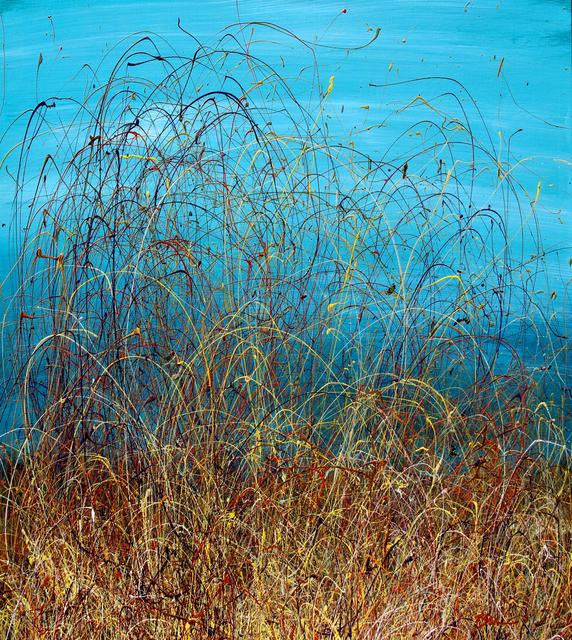 , 'Spring Peepers Sing,' , Peninsula Gallery