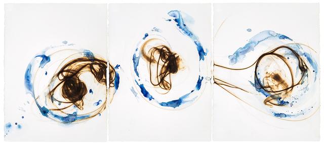 , 'Vitrified 3718,' 2018, Michael Warren Contemporary
