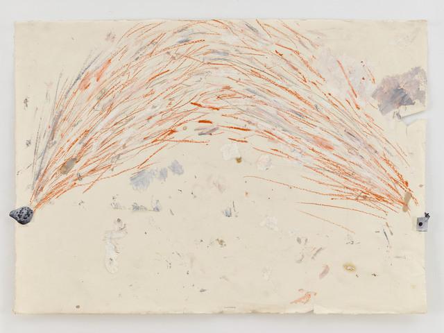William Cordova, 'la escuelita (amauta)', 2014, Sikkema Jenkins & Co.
