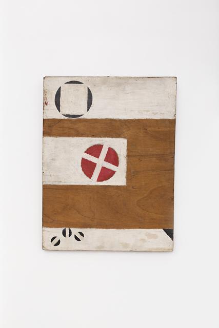 , 'Sem título / Untitled,' ca. 1975, Mendes Wood DM