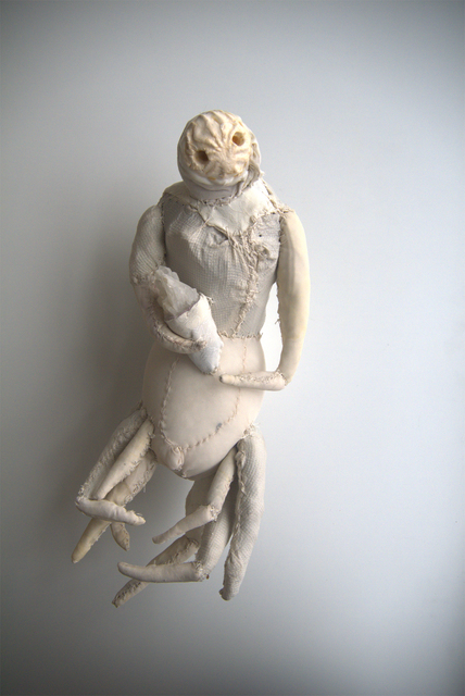 , 'Untitled,' 2012, Collezione Maramotti