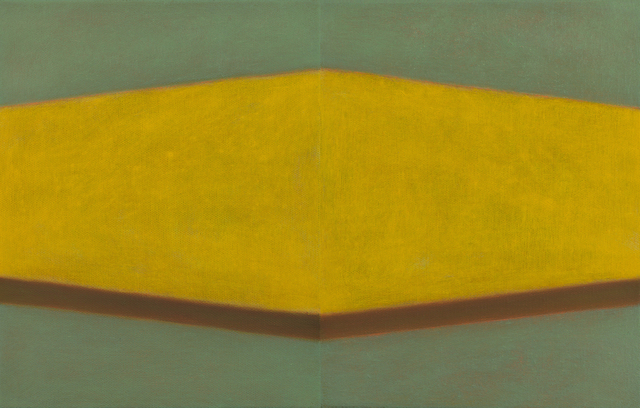 , 'Travel No.2,' 2013, Leo Gallery