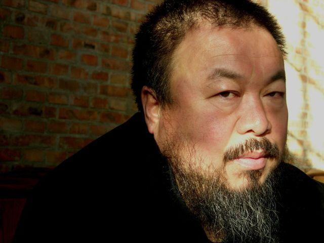 , 'Ai Weiwei, Beijing,' 2008, Staley-Wise Gallery